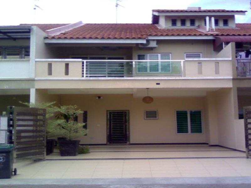Echo Vacation Home at Taman Nusa Idaman