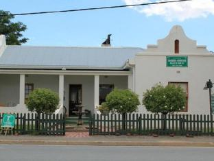 Kambrokind Bed and Breakfast   South Africa Budget Hotels