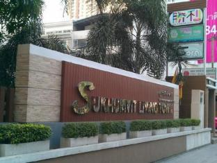 Comfortable Apartment in Bangkok Center Thailand