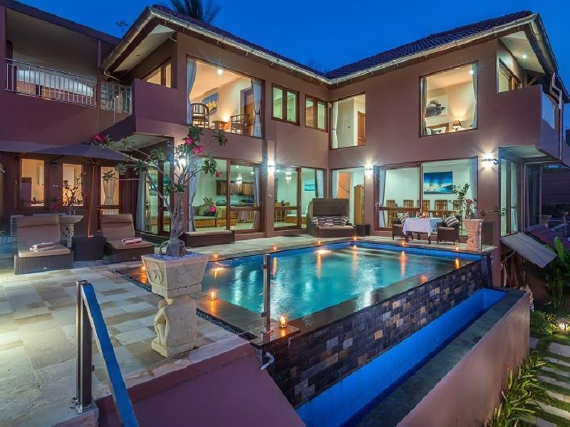 Villa Giuliana - Hotels and Accommodation in Indonesia, Asia