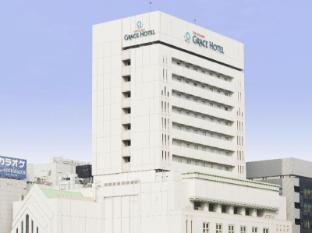 hotel Shin Yokohama Grace Hotel