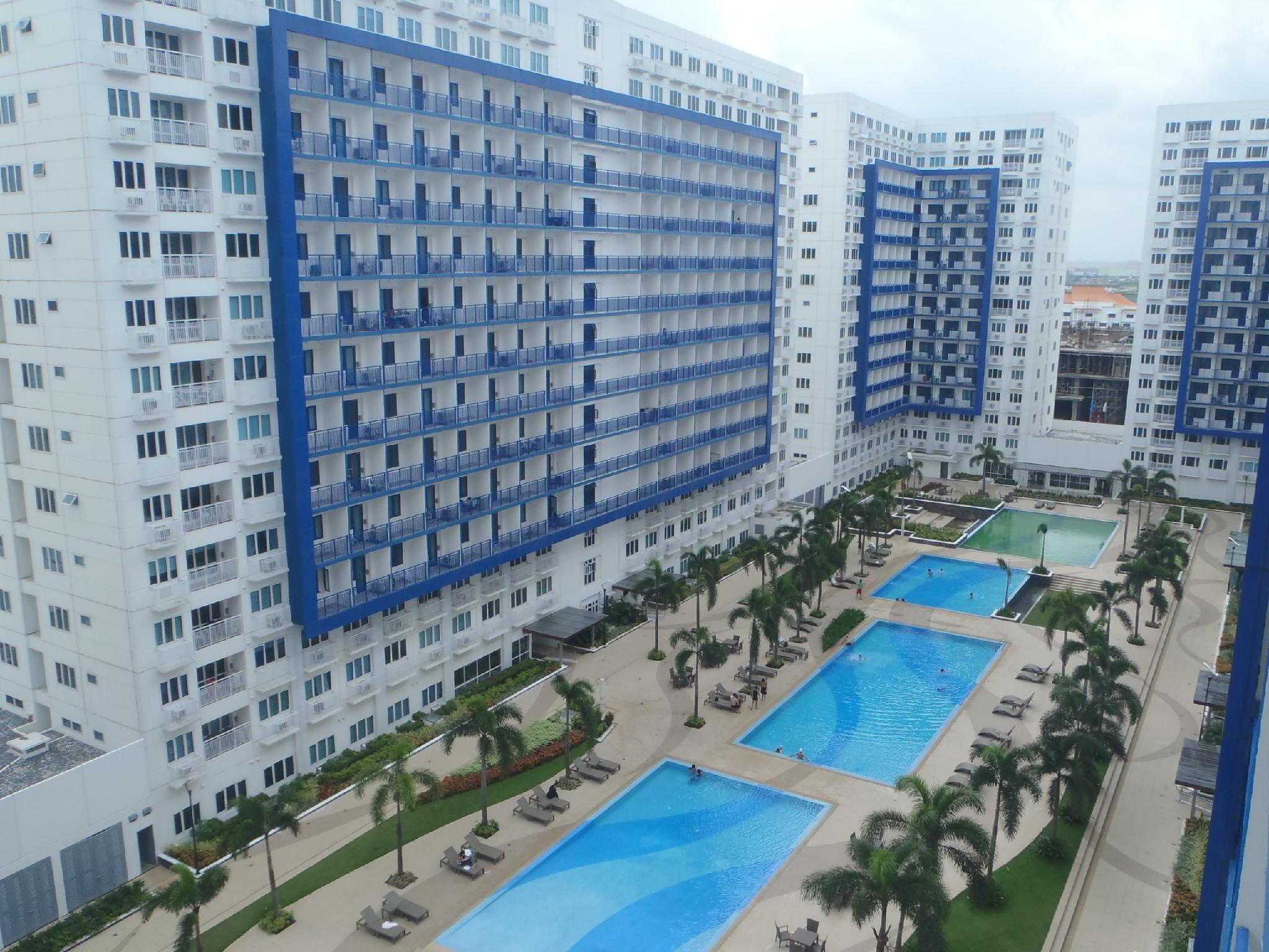Jericho 39 S Place Sea Residences Manila Philippines Great Discounted Rates