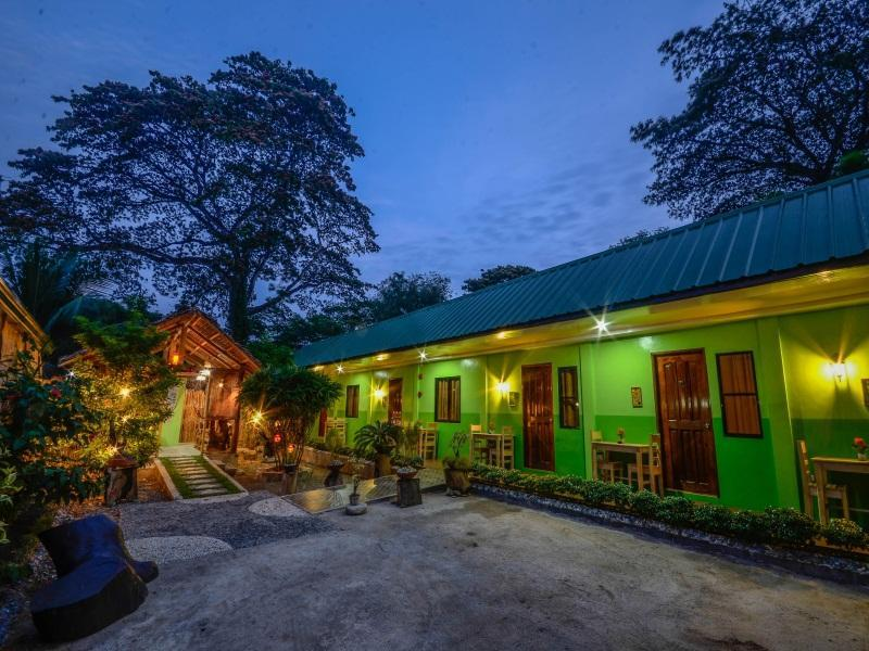Butterfly Totem Guesthouse - Hotels and Accommodation in Philippines, Asia