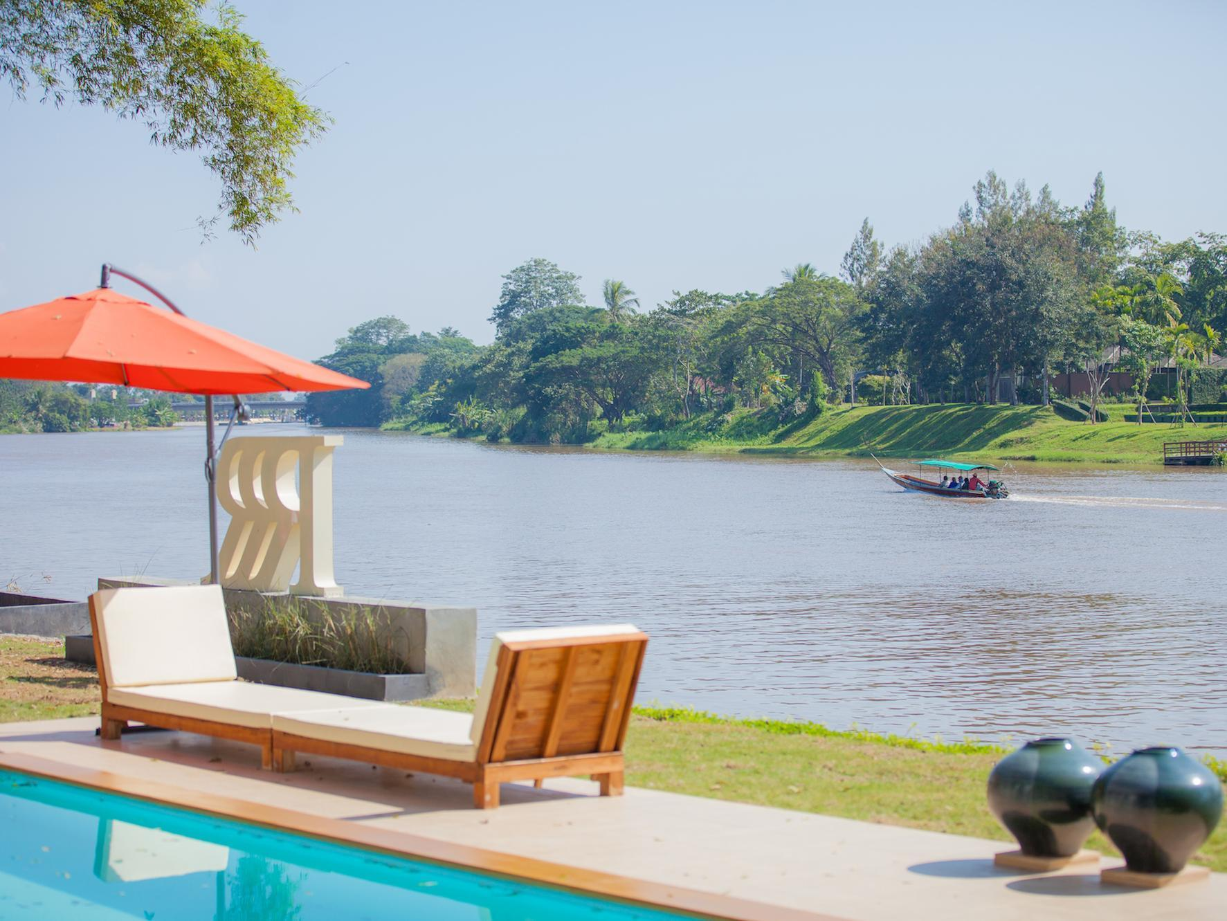 River Rai Residences - Hotels and Accommodation in Thailand, Asia