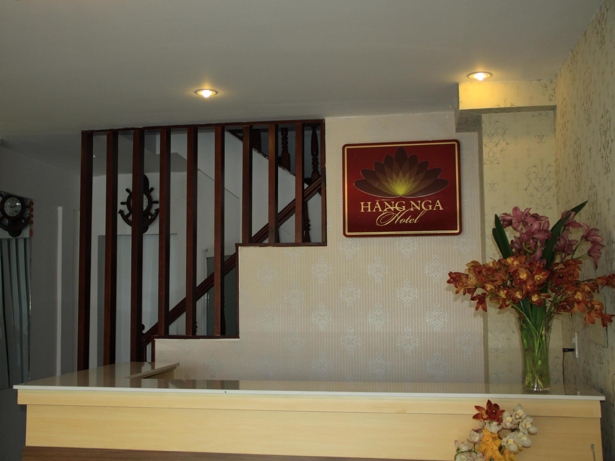 Hang Nga Hotel - Hotels and Accommodation in Vietnam, Asia
