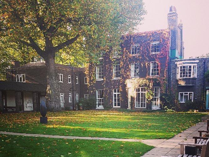 The Royal Foundation of St Katharine Hotel