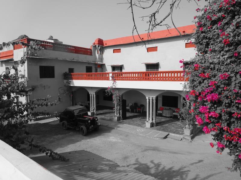 Daulat Niwas Hotel - Bundi
