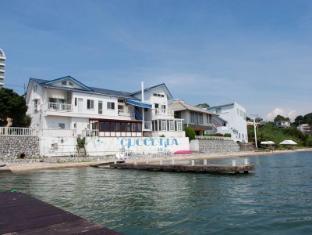 hotel Aqua Pension Cuccetta