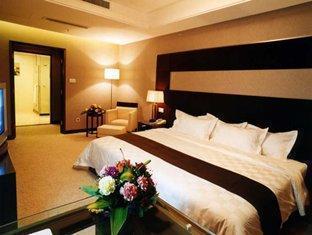 Jinshi International Hotel - More photos