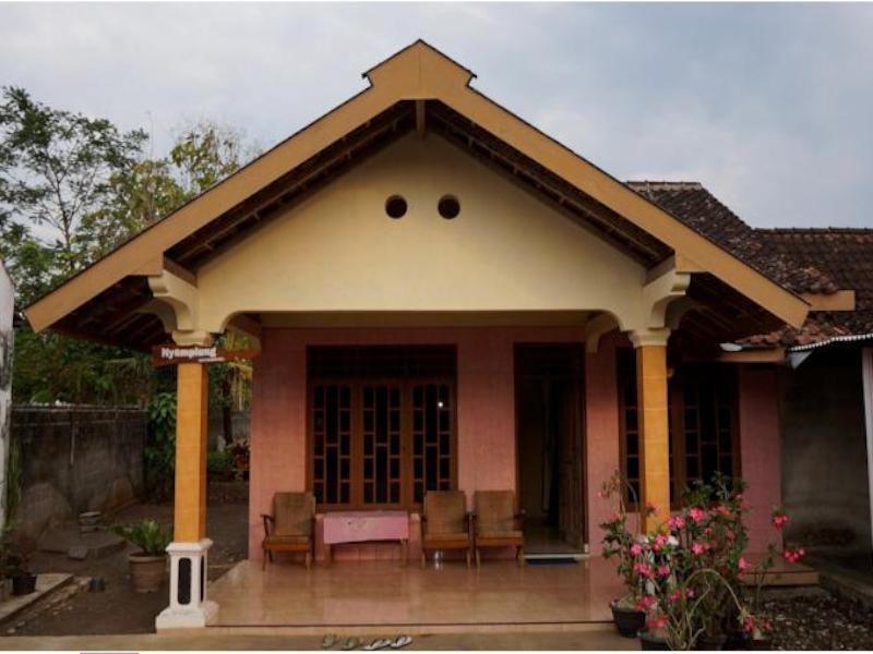Orlinds Nyamplung Guest House - Hotels and Accommodation in Indonesia, Asia