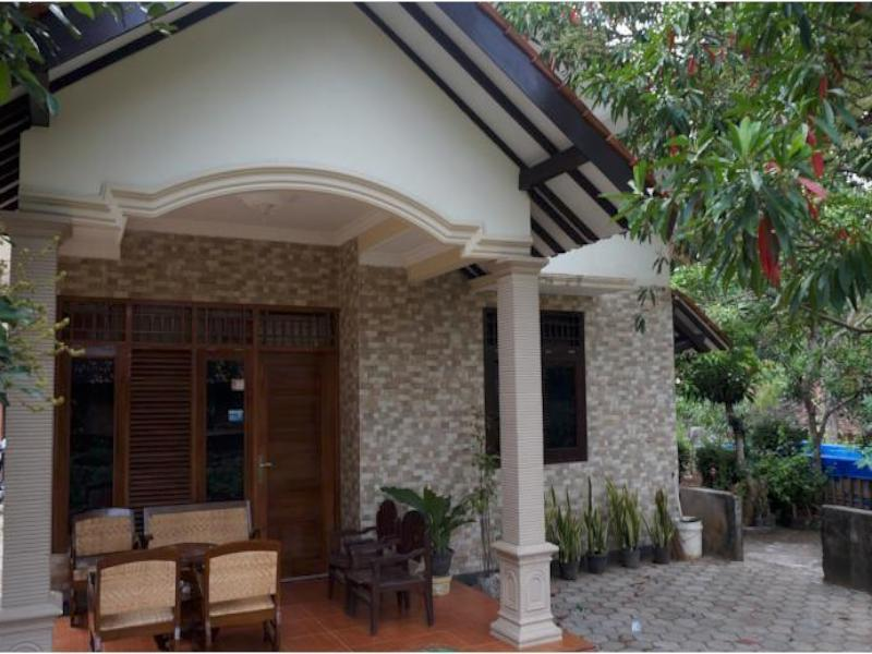 Orlinds Basule Guest House - Hotels and Accommodation in Indonesia, Asia