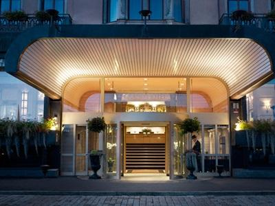 Hotell Intercontinental Grand Hotel Stockholm