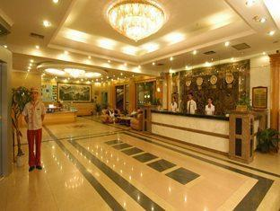 New Century Hotel - More photos