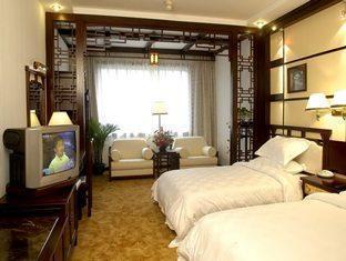 New Century Hotel - Room type photo