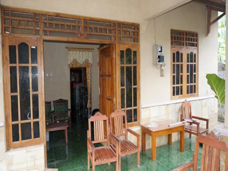 Orlinds Rambutan Guesthouse - Hotels and Accommodation in Indonesia, Asia