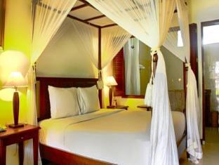 Puri Bunga Resort and Spa Bali - Gästezimmer