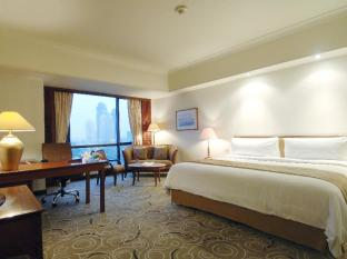 The Sultan Hotel Jakarta - Grand Deluxe Room