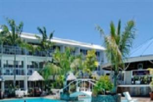 The Melanesian Port Vila Hotel
