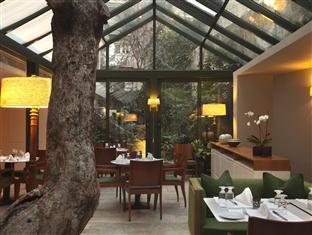 Herodion Hotel Atene - kavarna