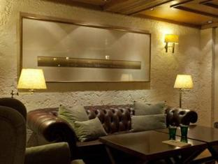 Herodion Hotel Atene - notranjost hotela