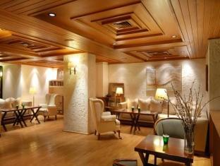 Herodion Hotel Atene - avla