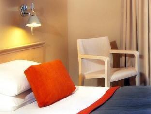 Herodion Hotel Atene - soba za goste