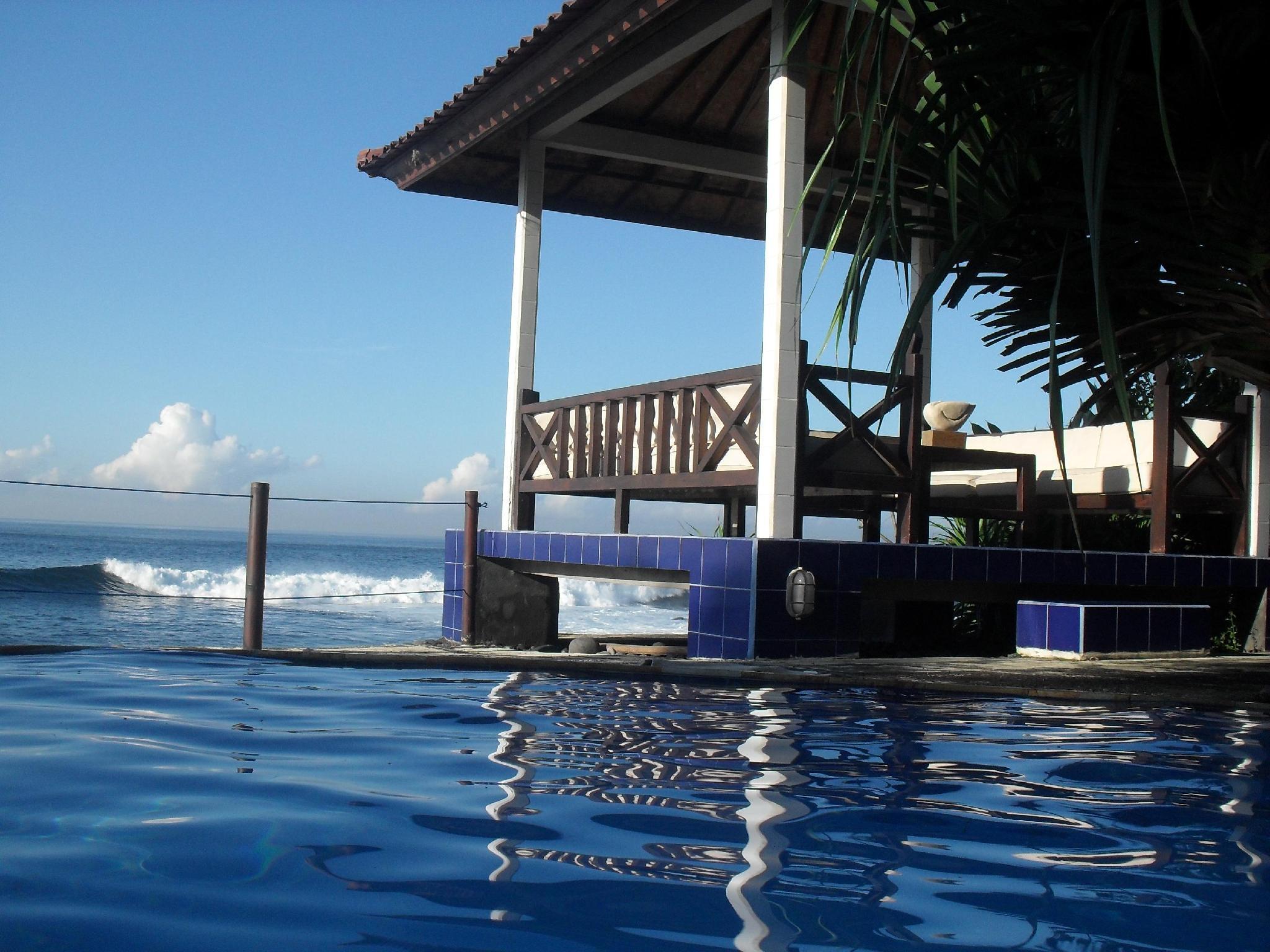 Villa Kebun Impian - Bali