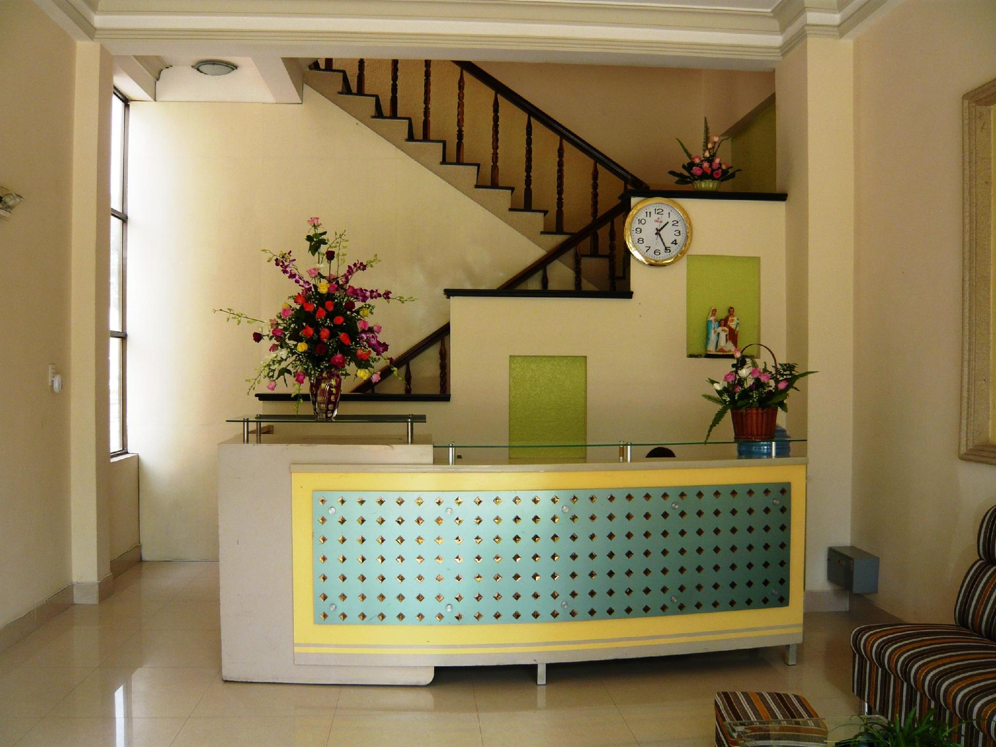 Cat Vy Guest House - Hotels and Accommodation in Vietnam, Asia