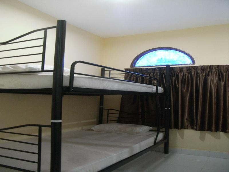 V Hostel - Hotels and Accommodation in Malaysia, Asia