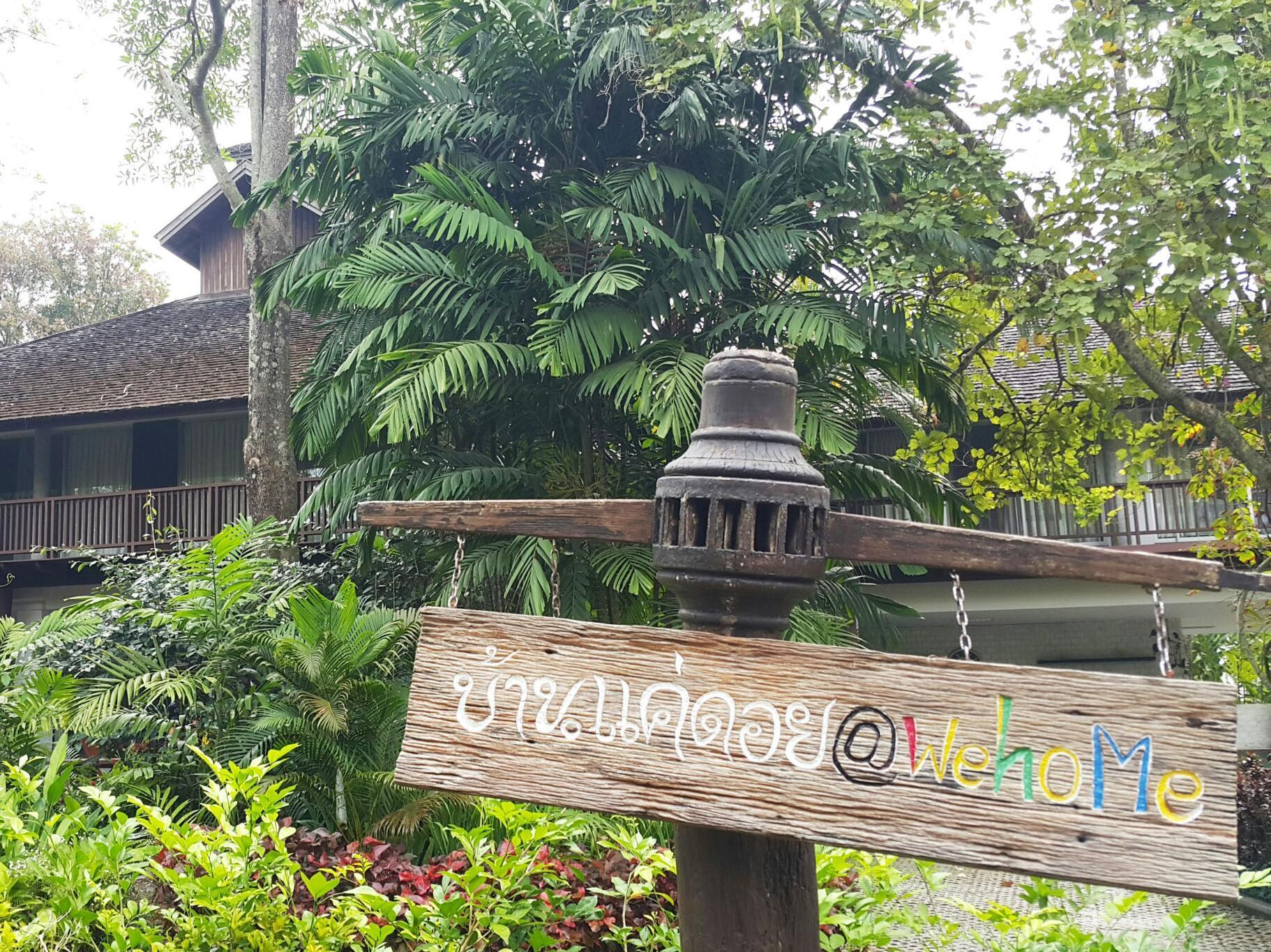 Kae Doi @ WehoMe - Hotels and Accommodation in Thailand, Asia
