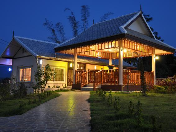 Huean Wadd Khian Resort - Hotels and Accommodation in Thailand, Asia