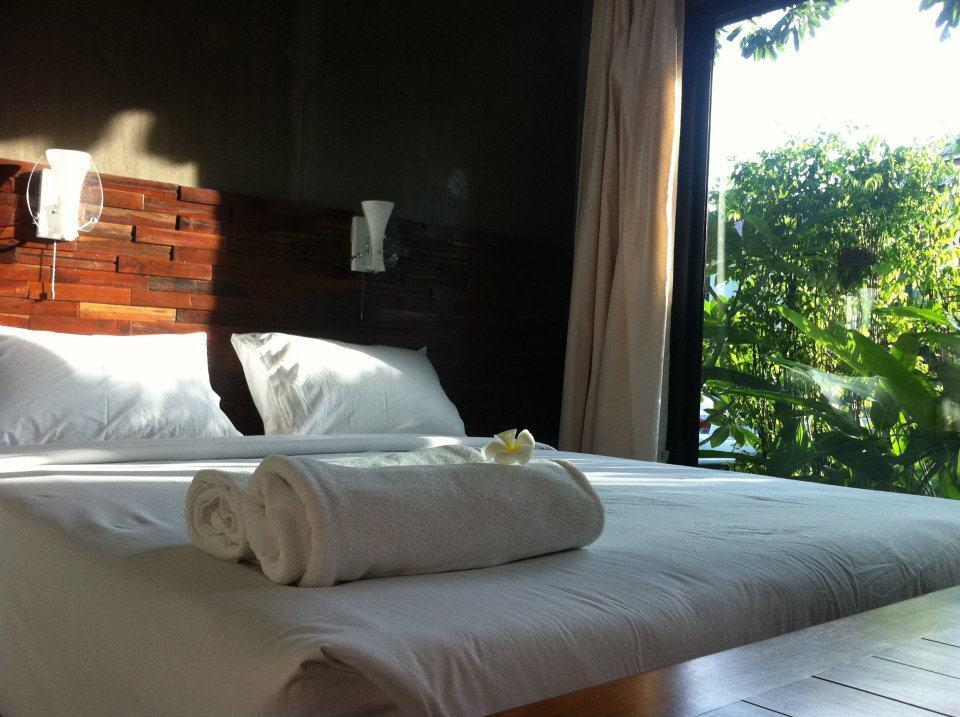 Paanpuanplace Resort - Hotels and Accommodation in Thailand, Asia