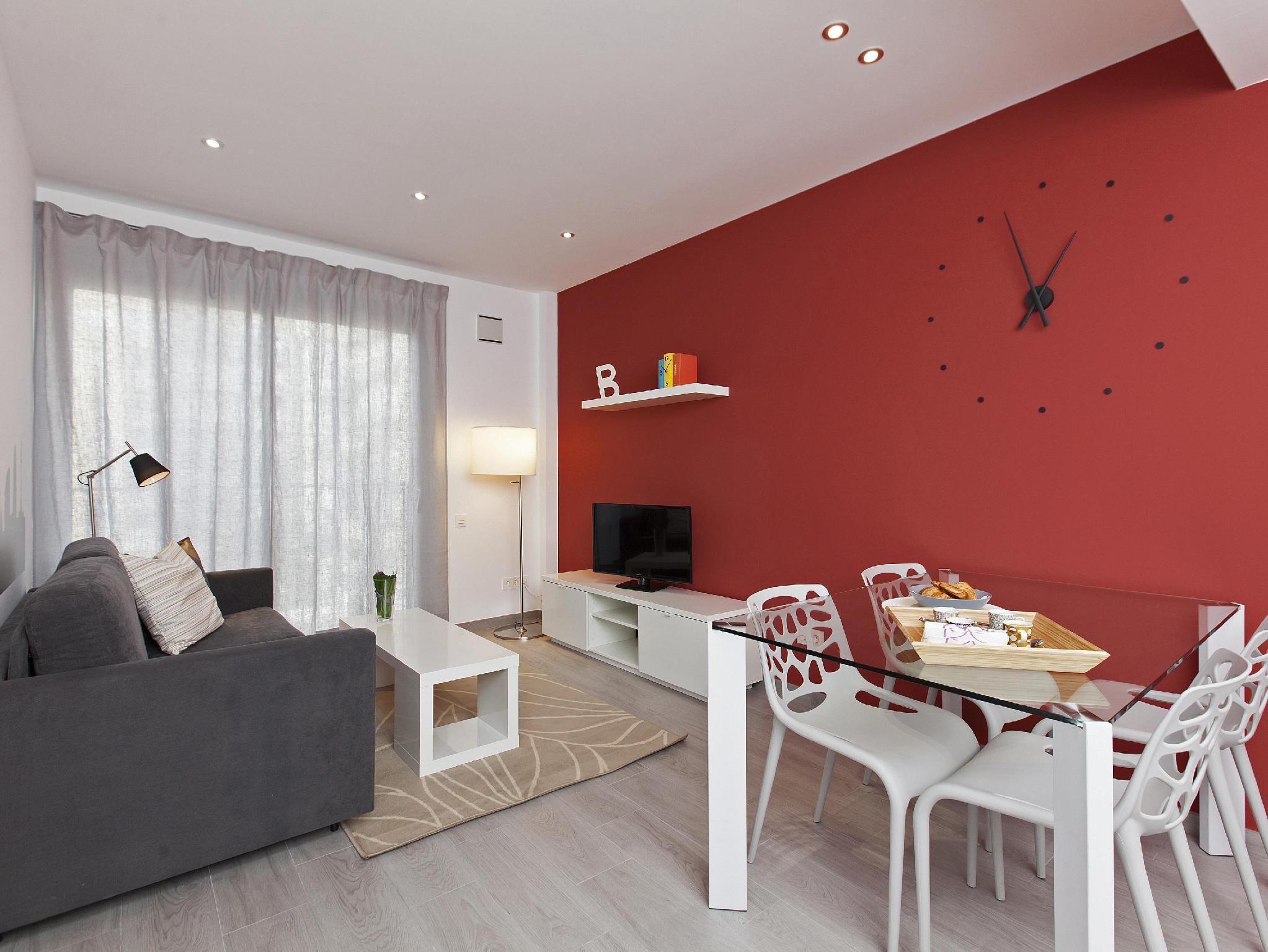 Bbarcelona Apartments Gaudi Flats