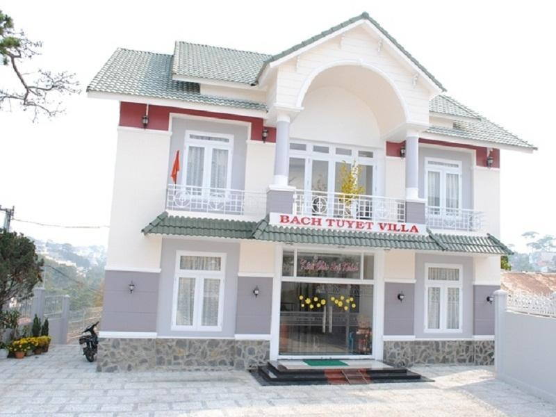 Villa Bach Tuyet - Hotels and Accommodation in Vietnam, Asia