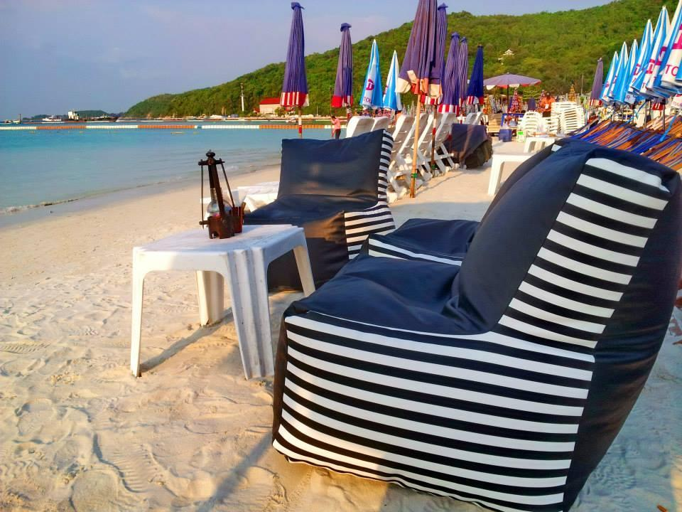 Baan Sai Thong - Hotels and Accommodation in Thailand, Asia