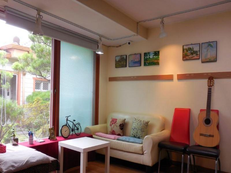 Pine Tree Guesthouse - Hotels and Accommodation in South Korea, Asia