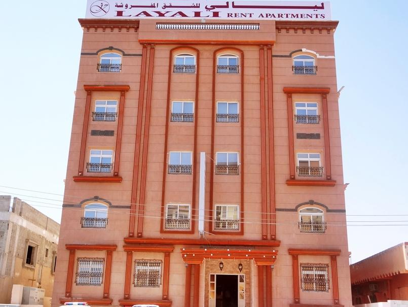 Liyali Rent Apartment Wadi - Hotels and Accommodation in Oman, Middle East