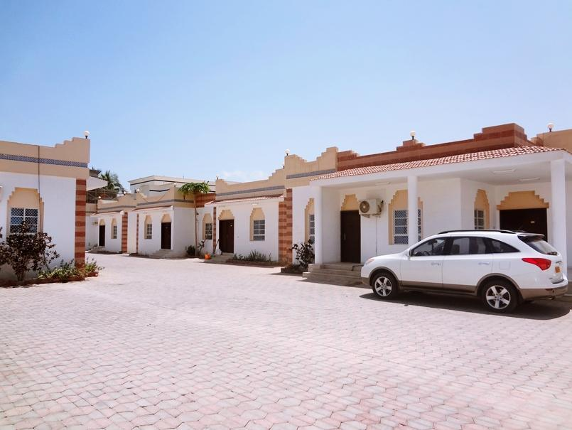 Liyali Complex Villa - Hotels and Accommodation in Oman, Middle East