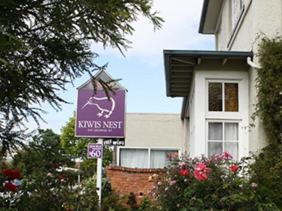 Kiwi's Nest Budget Accommodation & Backpackers - Hotels and Accommodation in New Zealand, Pacific Ocean And Australia