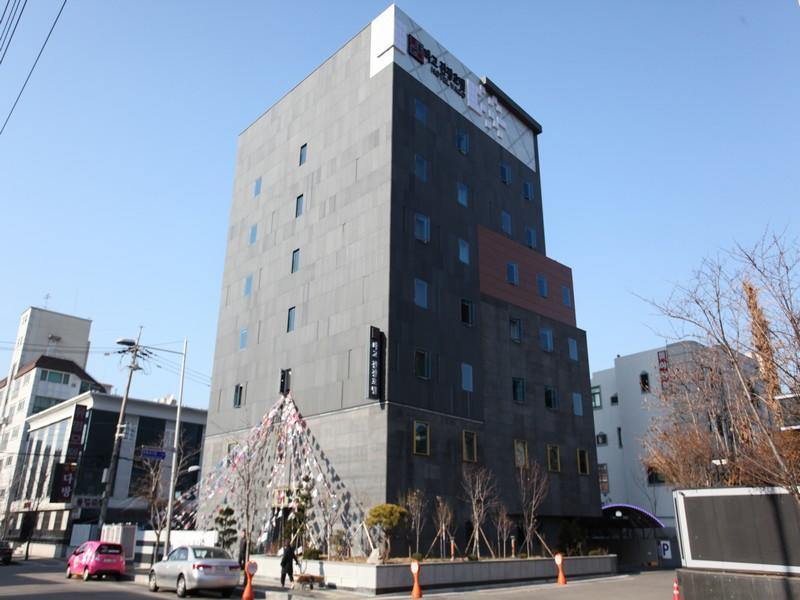 Vago Tourist Hotel - Hotels and Accommodation in South Korea, Asia