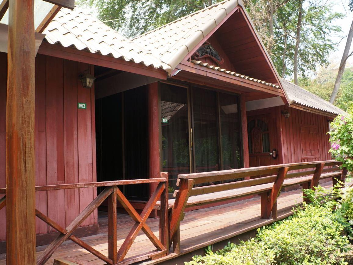 Moradokthai Resort - Hotels and Accommodation in Thailand, Asia