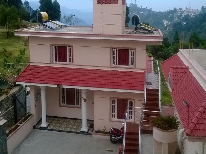 Hotel Trinity Temple Towers - Kodaikanal