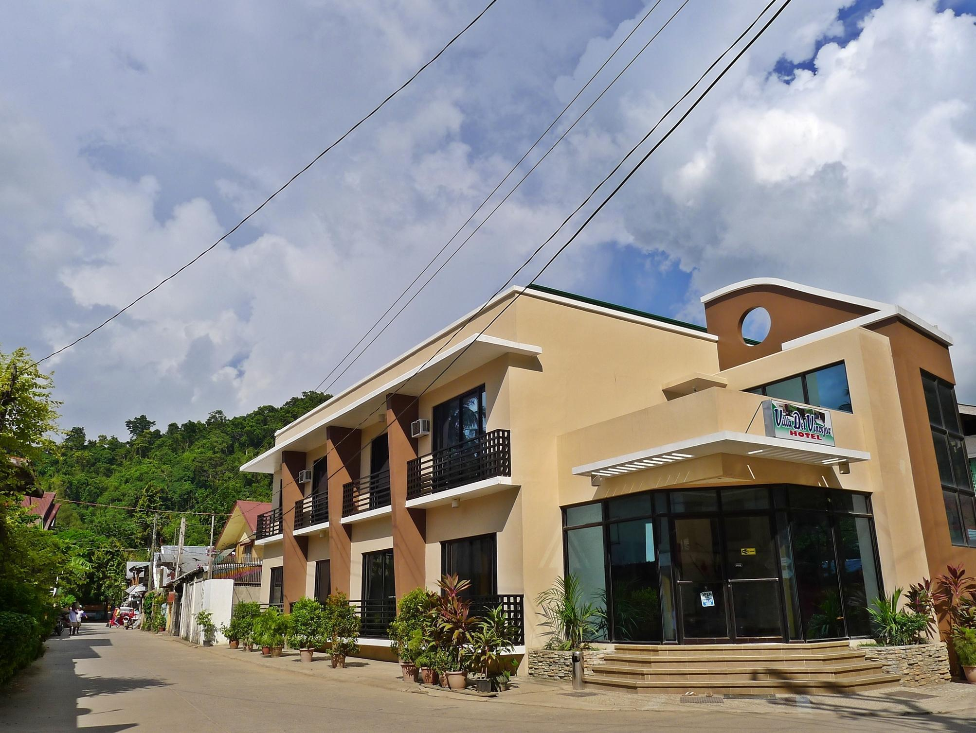 Villa del Vincejos Hotel - Hotels and Accommodation in Philippines, Asia
