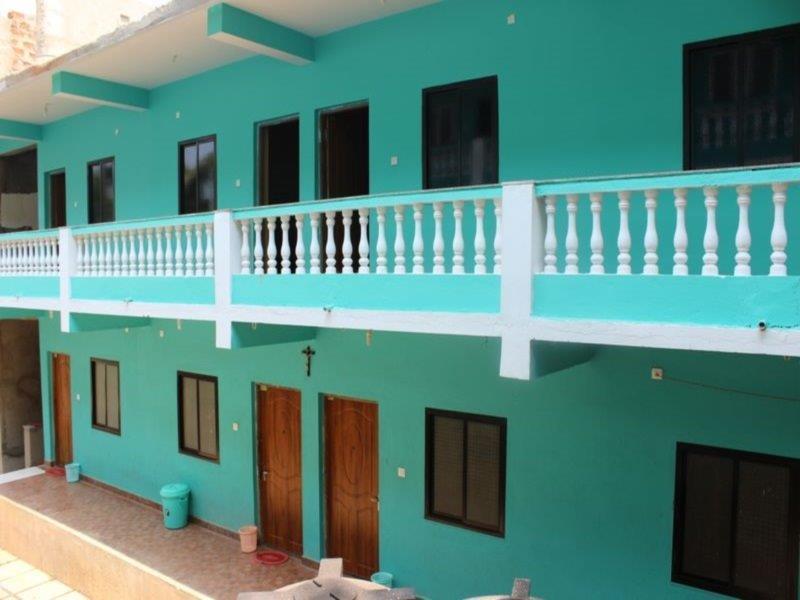 KS8 Guest House
