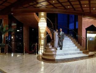 Gran Melia Caracas Hotel Caracas - Lobby