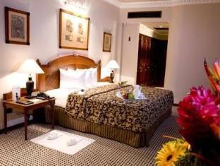 Gran Melia Caracas Hotel Caracas - Gästrum