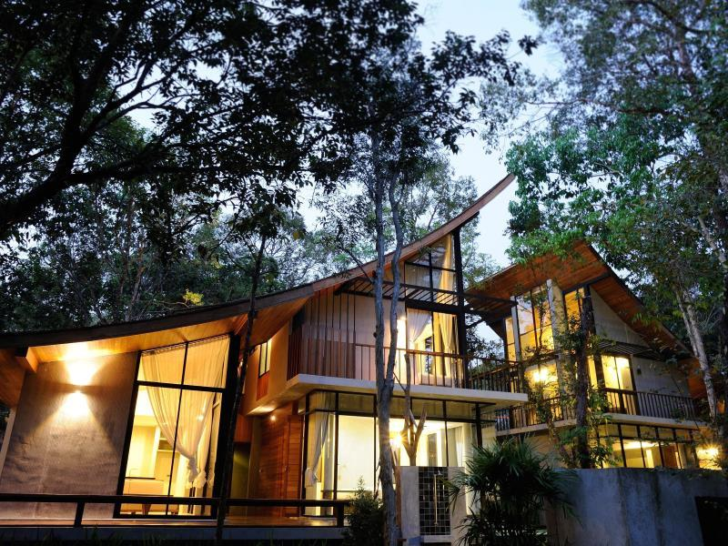 Villa Thalanena - Hotels and Accommodation in Thailand, Asia
