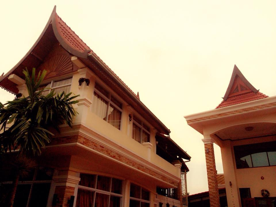 Buabarn Home - Hotels and Accommodation in Laos, Asia