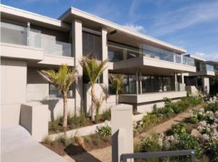 The Beach House 海滩之屋