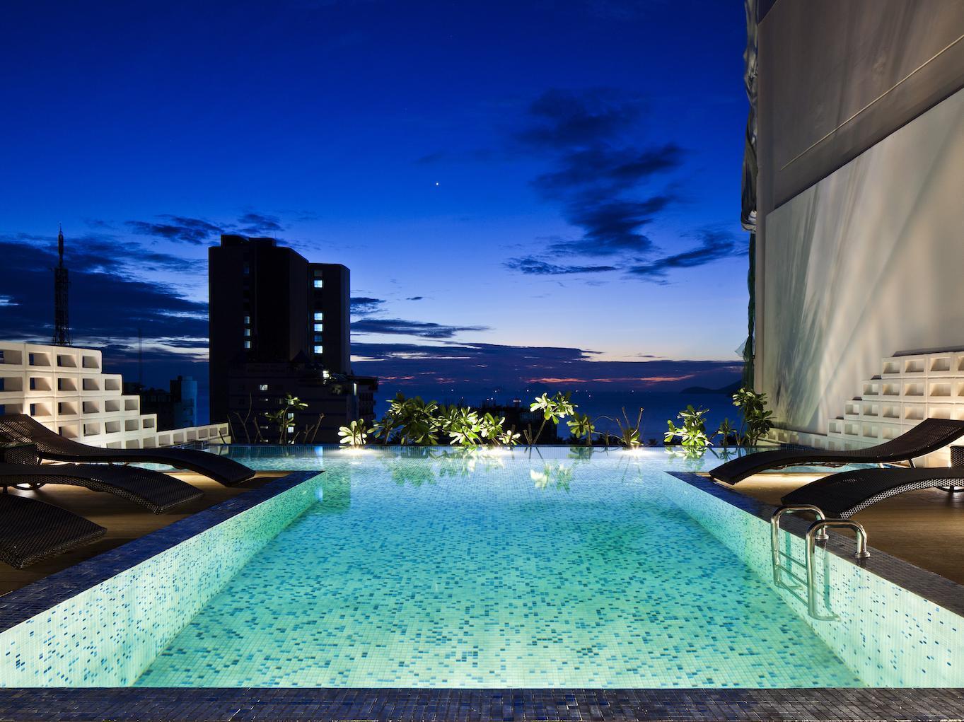 Golden Holiday Hotel Nha Trang